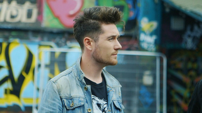 Dan Smith Bastille