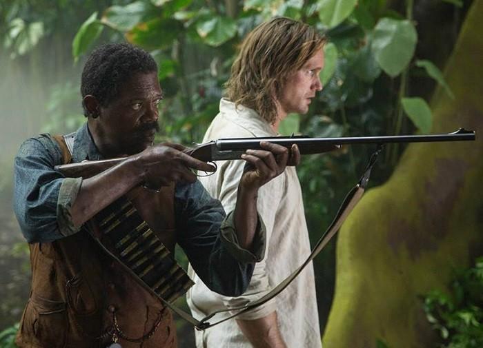 Legenda lui Tarzan _3