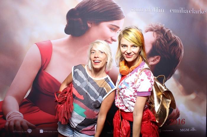 Maria Radu & Gianina Corondan inainte sa te cunosc