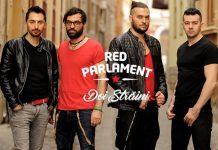 Red-Parlament---Doi-Straini