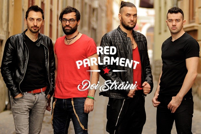 Red-Parlament---Doi-Straini
