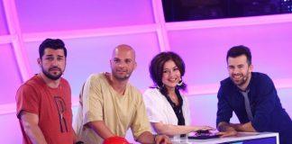 Fantastic Show - Antena 1