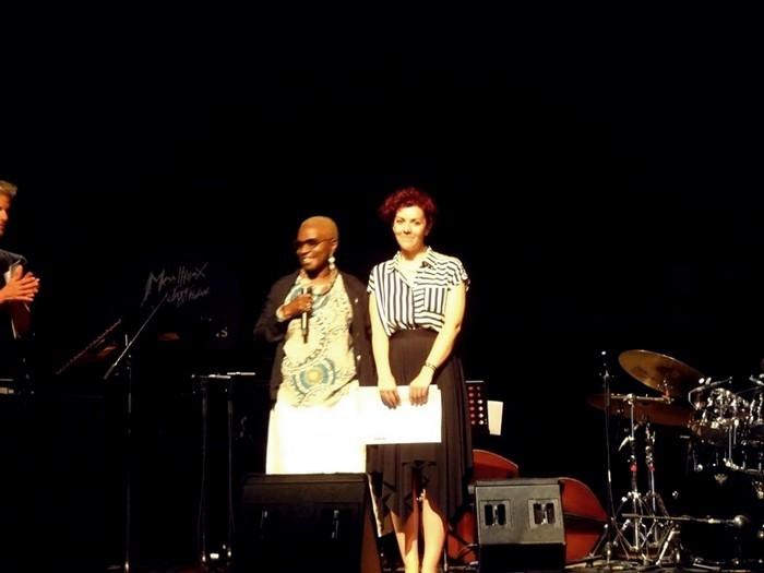 Jazz Cristina Tanase