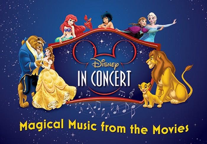 Concert Disney