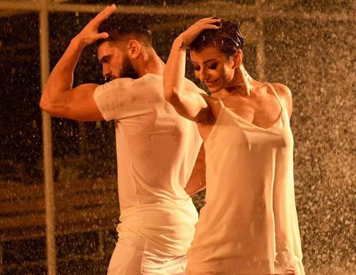 giulia dorian popa ploaie de vara videoclip