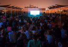 Noaptea Alba a Filmului Romanesc 2015 (3)