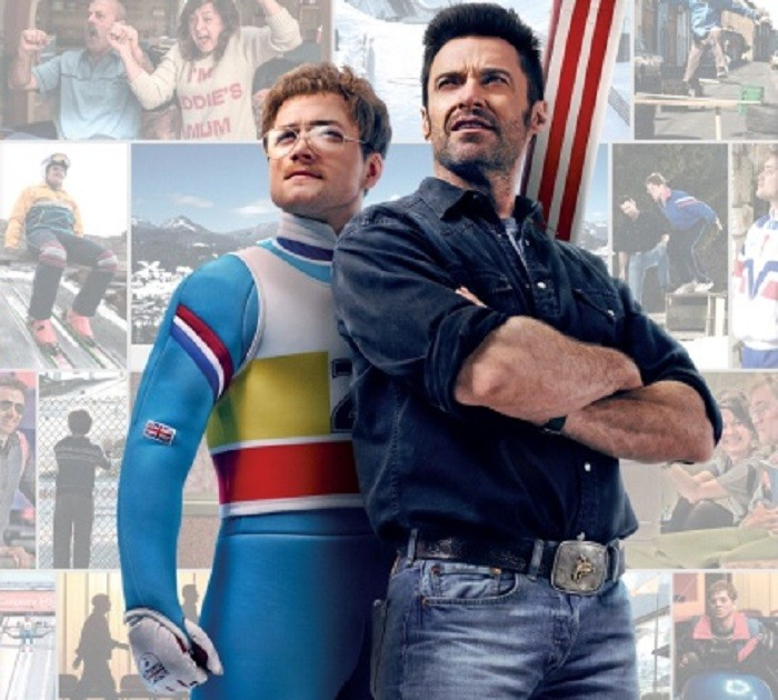 eddie tahe eagle film
