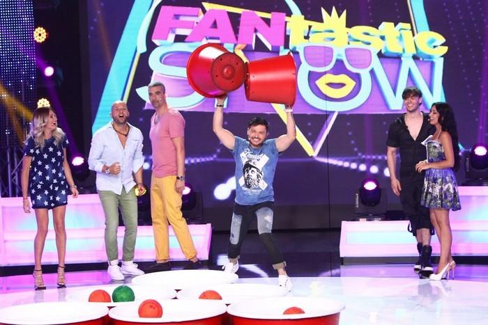 Fantastic Show