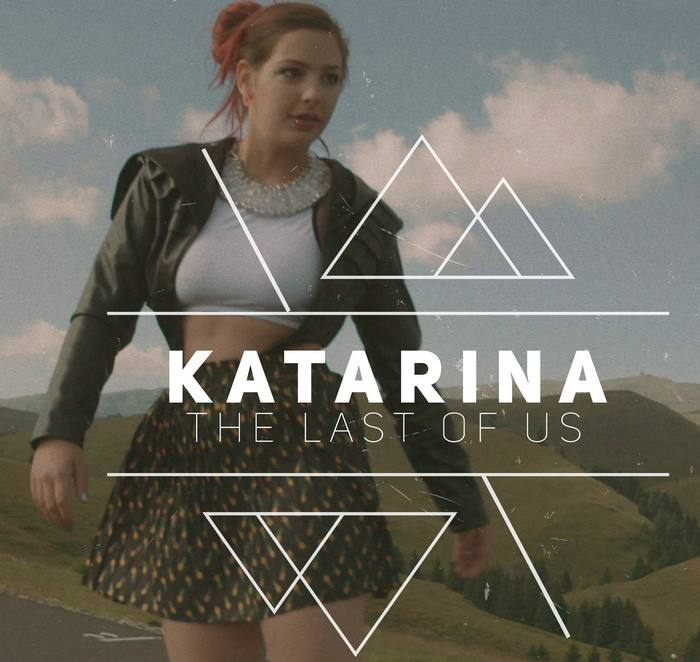 katrina the las of us video