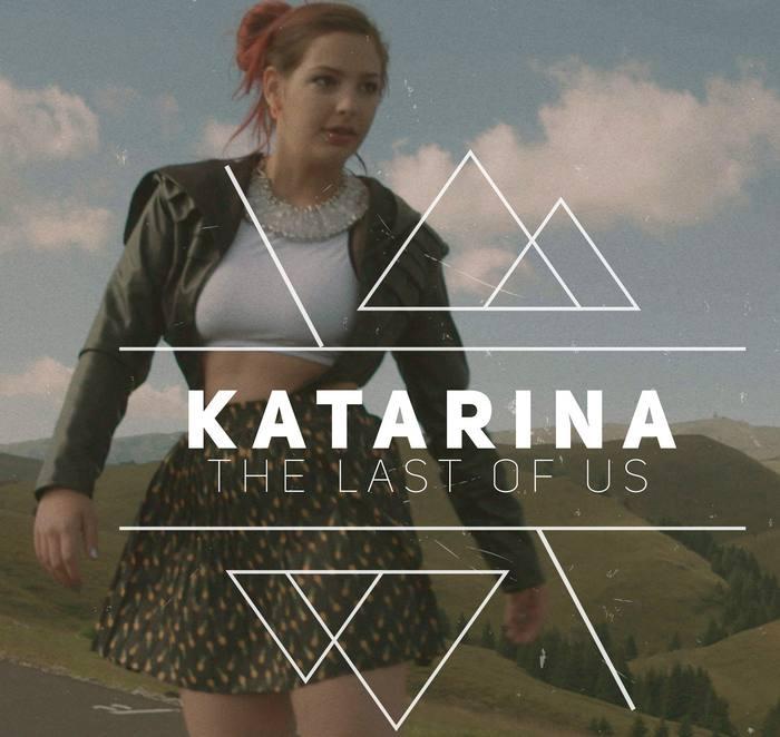 katrina the las of us video