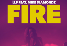 LLP si Mike Diamondz - Fire