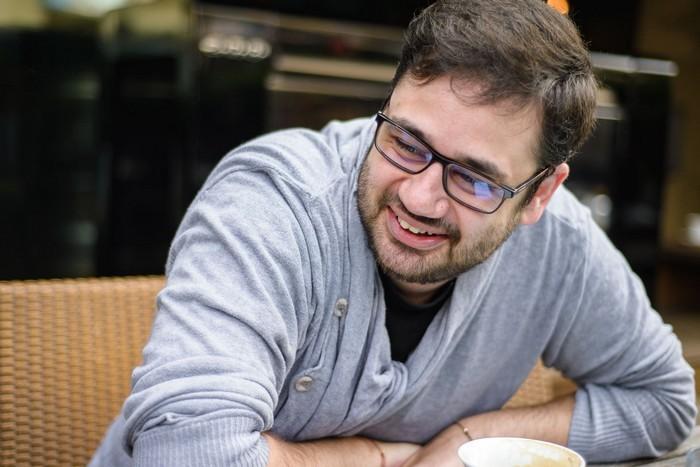Bogdan Nicolai