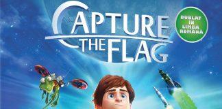 capture the flag dvd