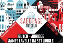 Festivalul Sabotage 2016