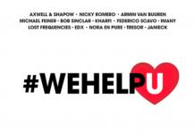 We Help U #wehelpu