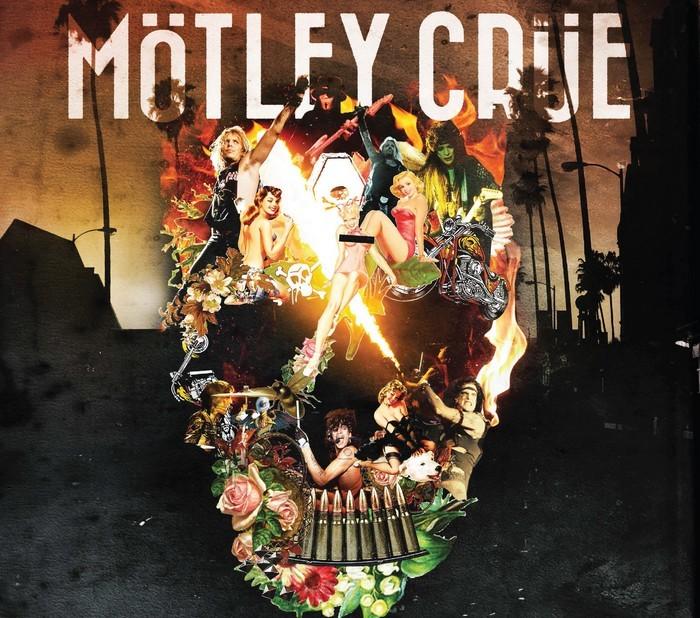 Poster Motley Crue