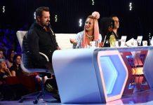 Delia X Factor