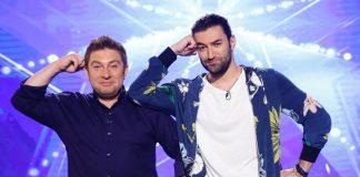 Smiley si Pavel Bartos