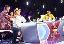 X Factor Masaj Delia