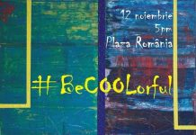 BeCOOLorful