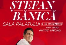 Stefan Banica - Concert Craciun - AFIS