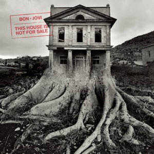 Cover This house is not for sale - BON JOVI