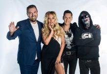 Juriul X Factor
