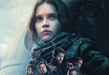 Star Wars - Rogue One