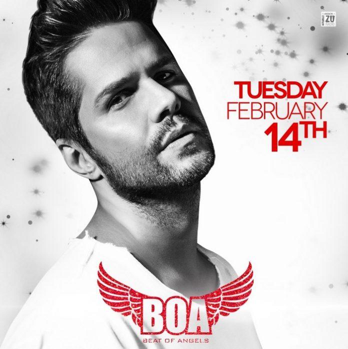 BOA - Valentine's Day