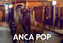 Anca Pop - Ring Around