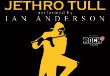 jethro tull melodie noua concert romania