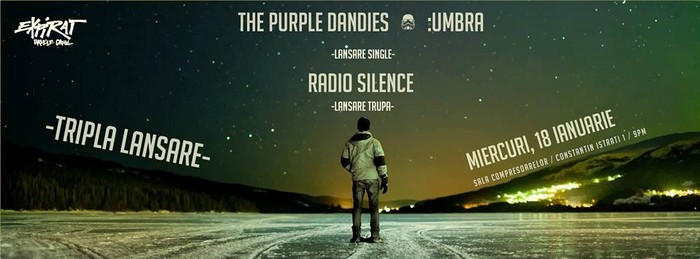 The Purple Dandies