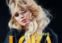 A voastra, Lora (album cover)