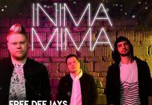 Free Deejays feat. Lucian Barda - Inima Mima (1)