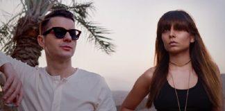 akcent amira gold videoclip