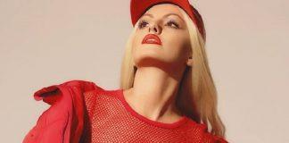alexandra stan alex parker Synchronize videoclip