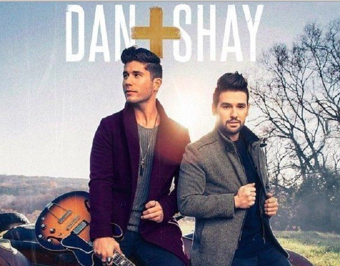 dan shay when i pray for you videoclip