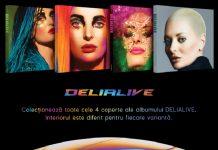 delia live album 2017