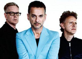 depeche mode wheres the revolution