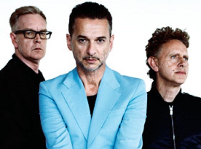 depeche mode wheres the revolution