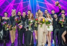 finalisti eurovision romania 2017