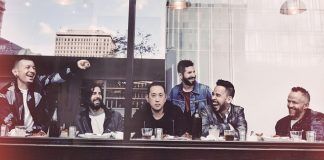 linkin park kiiara heavy