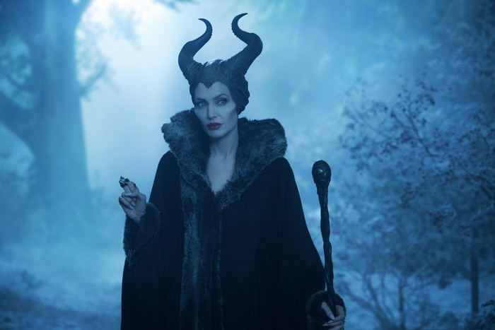 "Disney's ""Maleficent""..Maleficent (Angelina Jolie)..Ph: Frank Connor..?Disney Enterprises, Inc. All Rights Reserved.."