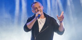 mihai traistariu eurovision 2017 semifinalist
