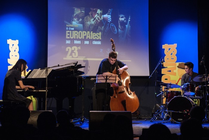 International Jazz Competition