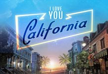 Costi - I love you California