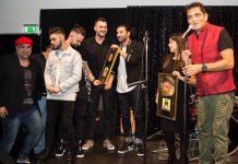 damian draghici brothers discul de aur gypsy rock