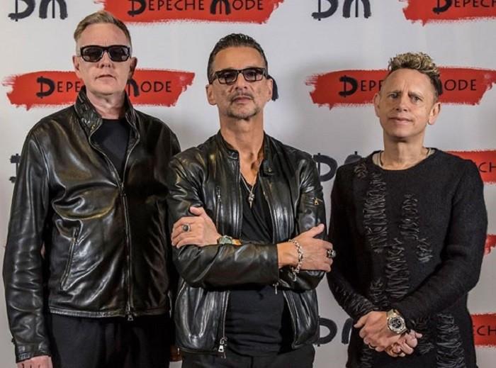 depeche mode album spirit 2017
