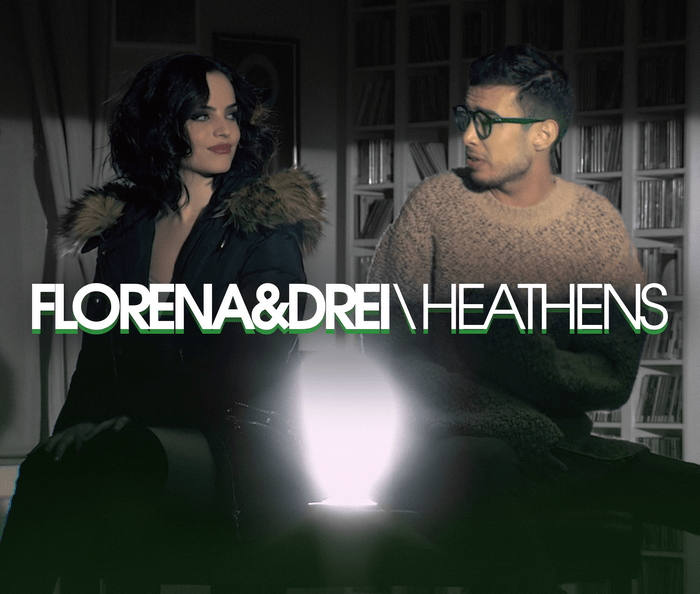 Florena si Drei - Heathens
