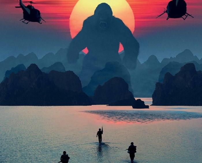 kong 2017 film